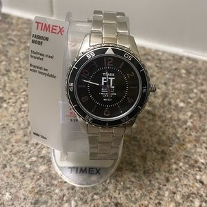 Timex FT watch